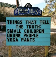 Funny Billboards, In The Air Tonight, Funny Man, Fun Sayings, Aunty Acid, Good Humor, Thug Life, Sign Language, Best Teacher