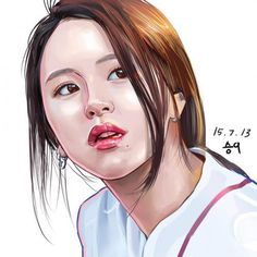 Twice ChaeYoung by 승9