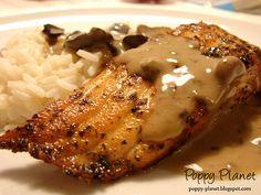 Good Food, Yummy Food, Favorite Recipes, Fish, Homemade Food, Canning, Chicken, Drinks, Calamari