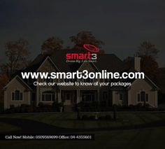 provides the best smart home and home automation in Dubai and UAE using wireless smart home and wired KNX home automation made in Germany, smart living Knx Home Automation, Best Smart Home, Dubai Uae, Entertaining, Remote, Phone, Telephone, Phones, Entertainment