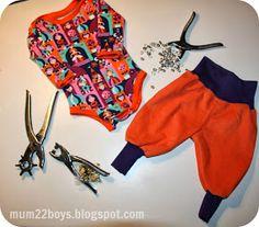 Mum 2 2 boys: Jeg lader op...med nyt udstyr ;o)