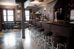 Monarch Espresso Bar  //Cafe Culture//