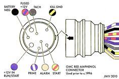 14 best 70 hp johson wiring images diagram legends cord rh pinterest com
