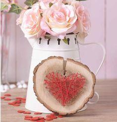 Geschenkideen zum Valentinstag | VBS Hobby Bastelshop