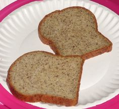 This is a low carb bread recipe that I got from The 24/7 Diner Blog (http://247lowcarbdiner.blogspot.com/) and I dont want to lose it.