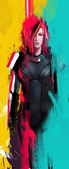 N7 IV, muju, future art, futuristic art, futurism art, sci-fi art, fantastic art