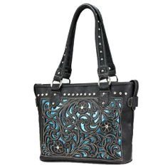 www.thewesternboutique.com, The Western Boutique carries a beautiful collection of Montana West Cowgirl Bling Western Handbags are made from genuine leather, cowhide and other materials. Featuring Rhinestones, Buckles, Crosses and Pistols with Jeweled accents. Also see our matching western Wallets, Rhinestone T-Shirts, Flip Flops, Jewelry, Rhinestone Bling Belts