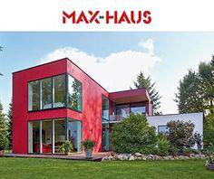MAX-Haus GmbH nominiert zum Haus des Jahres 2016