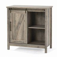 Better Homes & Gardens Modern Farmhouse Accent Storage Cabinet Rustic Gray Finish - Walmart Storage Ideas - Ideas of Walmart Storage Ideas - Better Homes & Gardens Modern Farmhouse Accent Storage Cabinet Rustic Gray Finish Home Decor Bedroom, Home Diy, Cheap Home Decor, Rustic House, Accent Storage Cabinet, Farmhouse Storage Cabinets, Country Style Homes, Country House Decor, Farmhouse Furniture