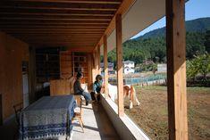 Atelier Bow-Wow, Pony Garden, 2008 « Vacant Plots