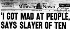 news headline  -  Well, excuse me.
