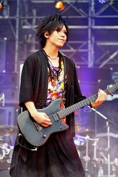 ♡♥ Aoi ♥♡ (The GazettE)