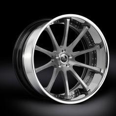 Savini SV26-C XC Wheels