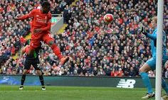 Liverpools Divock Origi continues hot streak in win over sorry Stoke