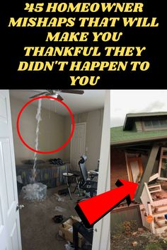 """Just when you fix the leaking kitchen tap, you have to get rid of the weeds in your garden or repaint the walls. The list goes on and on; however, these minor tasks are nothing compared to what we are about to show you, and they will have you saying, """"Thank god this didn't happen to me!"""" Edgy Nails, Diy Bags Purses, Lovely Girl Image, Baby Dress Patterns, Gym Workout For Beginners, Eye Makeup Art, Designer Sandals, Wedding Dress Sleeves, Tropical Decor"""