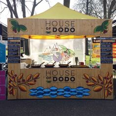 Tent Design, Kiosk Design, Booth Design, Food Stall Design, Food Cart Design, Stall Decorations, Food Kiosk, Container Shop, Food Park