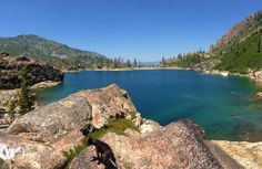 Rock Lake Lakes, State Parks, Cali, Rock, Travel, Outdoor, Outdoors, Viajes, Skirt