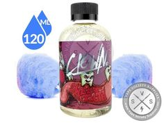 Sweet Tooth Ejuice By Clown Liquids 120ml $40.00