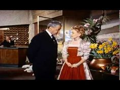 Film Ein Herz voll Musik 1955
