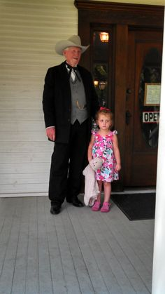 """Week 13: Our Glorious Past and Promising Future (Ed Perry) """"Paul and Brooke"""" Carrollton, TX"""