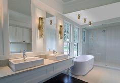 Best Bathroom Remodel Ideas Makeovers Design Pinterest - Starting a bathroom renovation