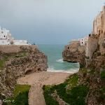 Polignano a Mare is a small picturesque seaside town in the south of Italy. Driving around surrounded by a beautiful landscape or just laying on the beach is pure pleasure and if you then add the uncomparable food and wine it will be hard to leave!