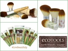 Eco Tools   I have found it it less expensive to order directly from their site. I can't wait to purchase more. These are very well made & Eco friendly.