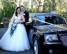 Sydney Metro Limousines is one of the best Wedding Limo Hire Service provider in Sydney. We are offering luxury & elegant wedding cars to make your wedding day more special.