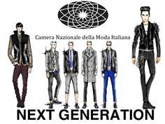Next Generation 2013 - Eventi - diModa - Il portale... di moda