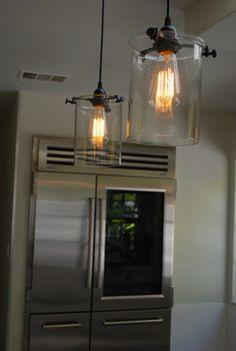 Pendant Light Fixtures Edison Bulbs And Pendant Lights On