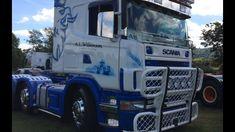 Malvern Truckfest 2017