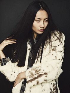 LIAO SHIYA by FELIX WONG
