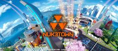 Nuk3town NOT Becoming Available to All