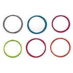 """3D Pen Filament PLA """"Vrolijke Mix"""" assortiment 1.75 mm (6 kleuren)"""