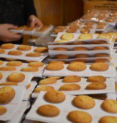 Saint-Emilion macarons