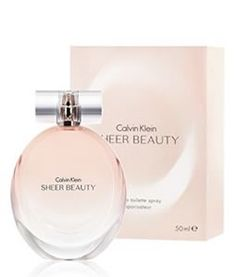 CALVIN KLEIN SHEER BEAUTY EDP 100ML SPRAY (W) - PerfumeStore.sg - Singapore's Largest Online Perfume Store selling Authentic Cologne and Fragrances. Buy Perfume at Discounts Online. EDT EDP