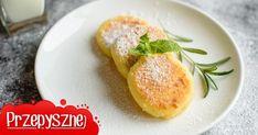 Kliknij i przeczytaj ten artykuł! Aga, Tortellini, Baked Potato, Food And Drink, Pudding, Baking, Fruit, Ethnic Recipes, Pierogi