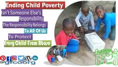 Poverty affects every aspect of children's lives. It limits their opportunities for education, Puts them at risk for health problems. 🌷🏂📚Love 'n' Kindness🐘🏂🌷. Child Life, Together We Can, Love S, Dear Friend, Health Problems, Compassion, No Response, Education, Sayings