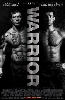 Warrior (2011) Poster