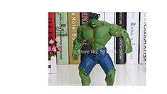 1piece 26cm Super Hero the Avengers Movie Hulk Action Figures Toys PVC Model Dolls Movable @ niftywarehouse.com