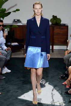 Jason Wu Spring 2017 Ready-to-Wear Fashion Show