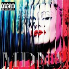 Now listening to Give Me All Your Luvin' by Madonna feat. Nicki Minaj and M.I.A. on AccuRadio.com!
