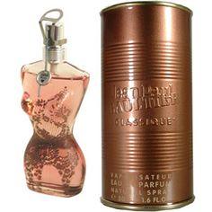 john paul gaultier perfume for women | jean paul gaultier