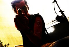 Maverick Hazard is back... in 'Reality is doomed 2: Holy vengeance'.