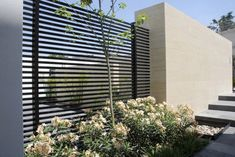 Modern Metal Fence And Modern Steel Fence Modern Looking Iron Fence Outdoor Ideas Front Yard Fence, Fence Gate, Low Fence, Lattice Fence, Wall Trellis, Metal Trellis, Modern Fence Design, Moderne Pools, Fence Screening