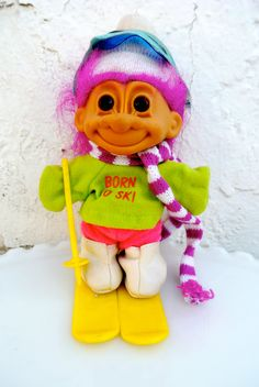 Too funny troll dolls remarkable