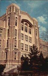 Quincy Jr High School