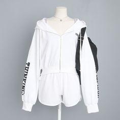 Ulzzang Fashion, Kpop Fashion Outfits, Korean Outfits, Cute Fashion, Girl Fashion, Dance Outfits, Cool Outfits, Office Fashion Women, Korea Fashion