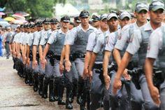 Concurso Policia Militar 2016: Confirmados em Vários Estados
