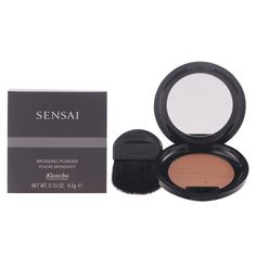 Kanebo SENSAI BRONZING POWDER BP02 4,5 gr *** This is an Amazon Affiliate link. Want additional info? Click on the image.